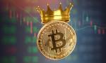 Bitcoin'de tırmanış an meselesi