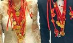Dünyada ilk: NFT düğün takısı oldu