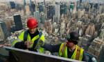 ABD'de inşaat harcamaları beklenenden fazla arttı