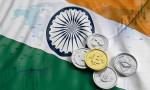 Hindistan'dan kripto para işlemlerine vergi adımı