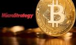 MicroStrategy yeniden Bitcoin alıyor