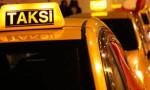 Ticari taksilerde azami şoför olma yaşı yükseltildi