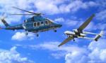 HÜRKUŞ, AKSUNGUR ve GÖKBEY ilk kez uçacak!