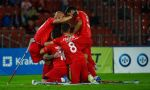 Ampute Futbol Milli Takımı, Avrupa şampiyonu!