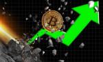 Bitcoin'de yükseliş beklentisi artıyor