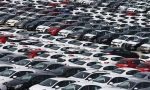 Araç pazarında ÖTV etkisi görülmedi: Yüzde 5 daraldı