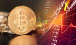 Bitcoin'de sert düşüş: Yüzde 7 kayıp!