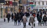 Viyana'da, aşı yaptırmayanlara kısıtlama geliyor