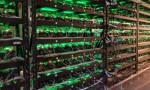 Bitcoin'de nükleer enerji çıkışı