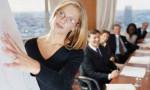 Bayanlar en çok  bankacı olmak istiyor