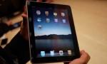 iPad 4'e süper bellek