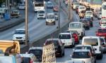 İstanbul'da 120 gün trafik çilesi