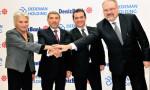 Denizbank'tan stratejik işbirliği