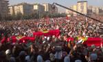 Diyarbakır'da olay çıkmadı
