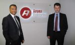 Arena Faktoring 4. şubesini açtı