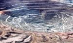 Dünyanın en büyük bakır madeninde grev