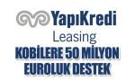 EBRD'den Türkiye'de ilk fon alan leasing şirketi