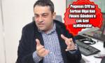 Pegasus CFO'su Ulga'dan çarpıcı mesajlar