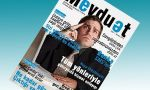 Finans çalışanları bu dergi sizin için