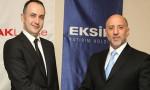 AKLease ve Eksim Grup'tan rekor proje
