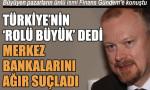 Booth: Türkiye'nin rolü çok büyük