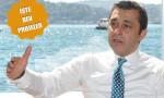 İTO Başkanı Çağlar ekonomiyi anlattı