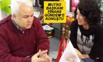 Karakuş Muğla- Çin işbirliğini anlattı