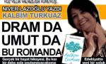 """Nıver Lazoğlu'ndan """"Kalbim Turkuaz"""""""