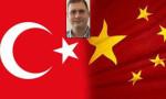 Çin'deki Türkiye, Türkiye'deki Çin