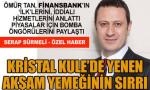 Finansbank zirvesinden Türk ekonomisine bakış