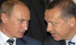 Dolmabahçe'de Suriye strancı