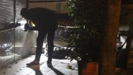 Beyoğlu'nda ses bombası paniği