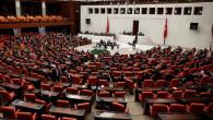 Lübnan tezkeresi TBMM Genel Kurulu'nda kabul edildi