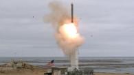ABD, INF'de yasaklanmış bir seyir füzesini test etti