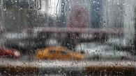 Doğu Anadolu gelecek hafta soğuk ve yağışlı havanın etkisi altında