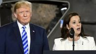 Trump'ın etkisi devam ediyor: Kendisine yakın isim, 3 numaralı koltuğa oturdu