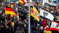 Almanya'da aşırı sağ yanlılarında artış