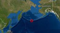 Alaska açıklarında 6.1 büyüklüğünde deprem