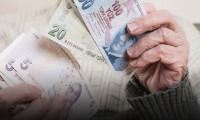 Emekli olamayana toplu ödeme müjdesi