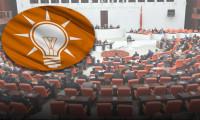 AK Parti 'Başkanlık' için düğmeye bastı
