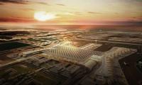 Alman şirkete 3. havalimanı için dev sipariş
