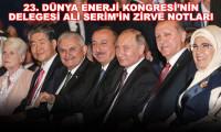 Avrupa'nın enerjisi için Türkiye'ye kritik rol