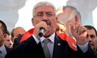 MHP sandıkta başkanlığa hayır diyecek