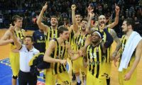 Dev marka Fenerbahçe'ye sponsor oldu