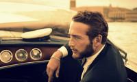Paul Newman, Türk kayısısı satıyor