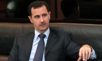 Esad Trump için ilk kez konuştu