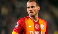 Sneijder'den bomba açıklama: 'Milan'da oynamak isterim'