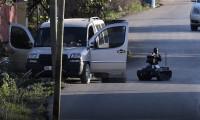 Adana'da 2. bombalı araç şoförü vurularak ele geçirildi