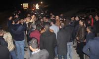 Elektrik kesintisine mahalleli isyanı