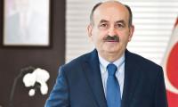 Müezzinoğlu açıkladı: Emekliye 3 yılda bir 400 TL promosyon